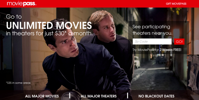how to buy movie tickets online with moviepass